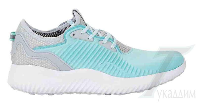 Adidas alphabounce lux w: текстиль и резина