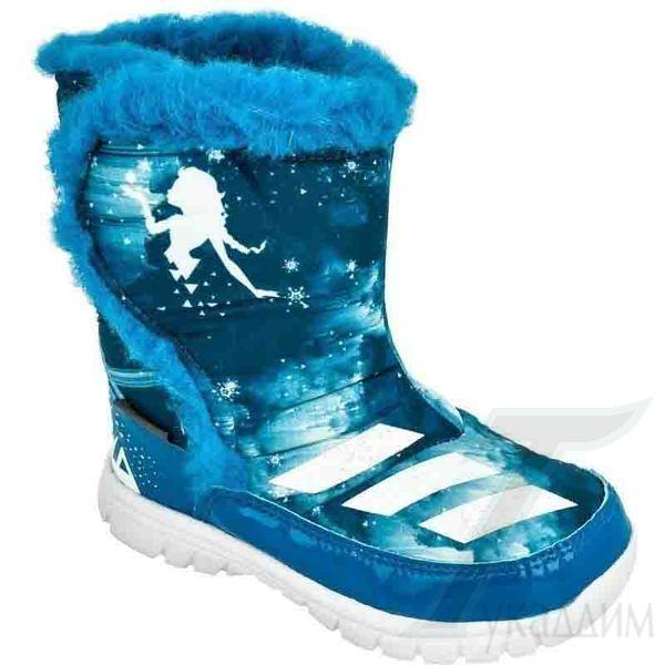 Adidas Disney Frozen Mid I
