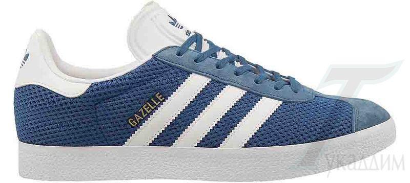 Adidas GAZELLE CORBLU