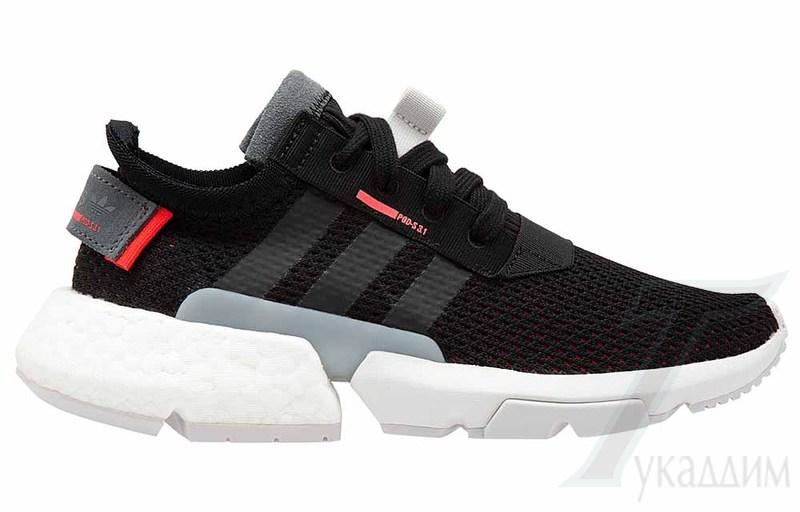 Adidas Pod S3.1 J