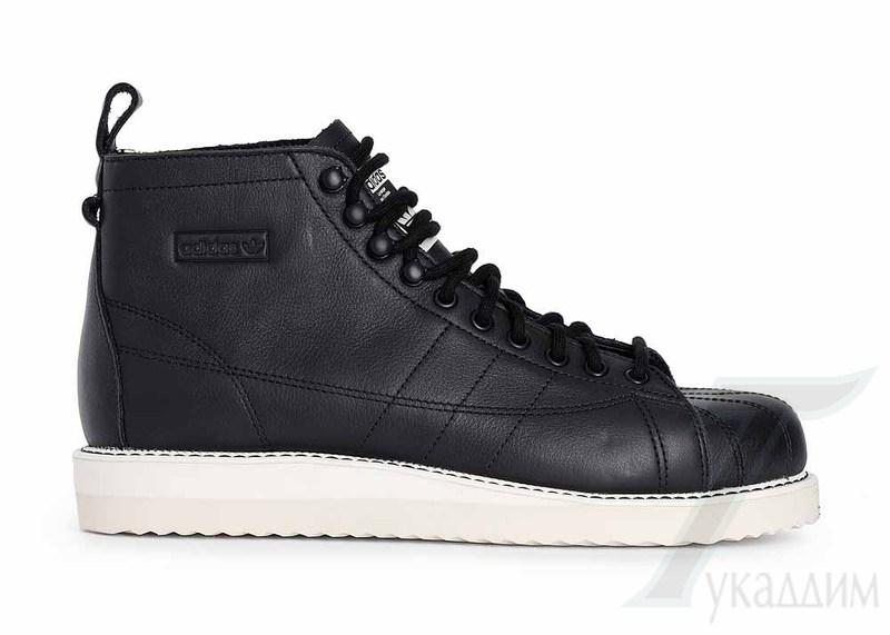 Adidas Superstar Boot W с экономией 2 000 руб.