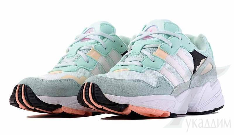 Adidas Yung-96 J