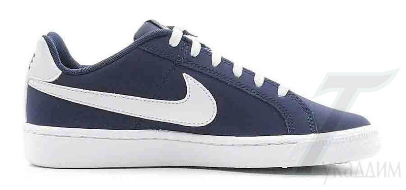 Boys' Nike Court Royale (GS) Shoe