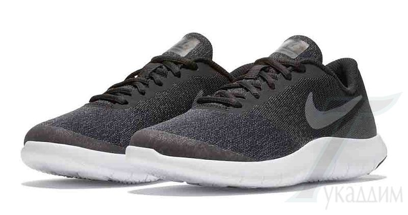 Boys' Nike Flex Contact (GS) Running Shoe