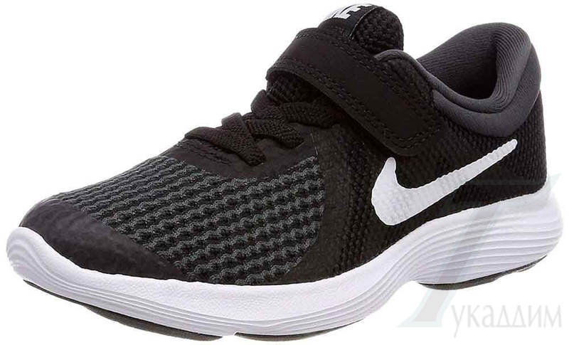 Boys' Nike Revolution 4 (PS) Preschool