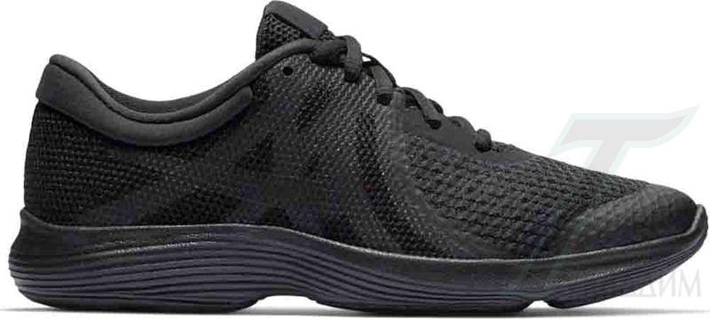 Boys' Nike Revolution 4 (GS) Running Shoe