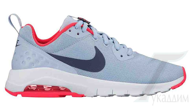 Girls' Nike Air Max Motion LW (GS) Shoe