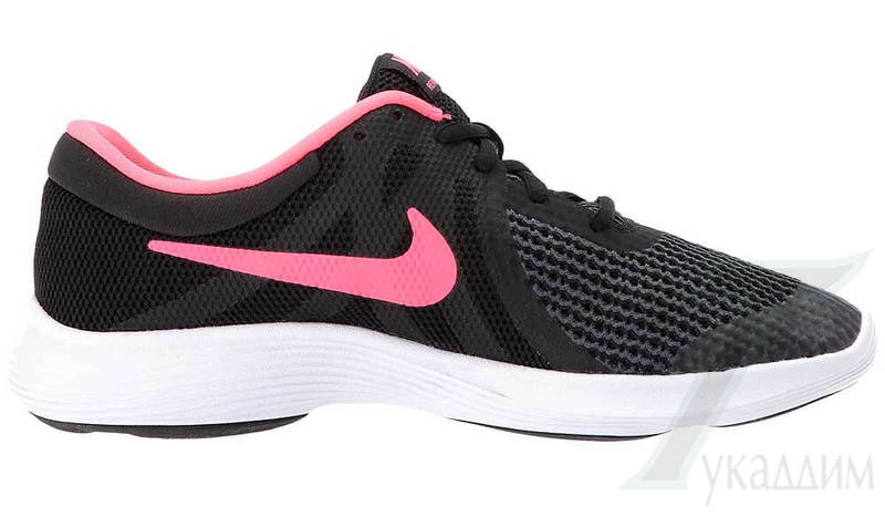 Girls' Nike Revolution 4 (GS) Running Shoe