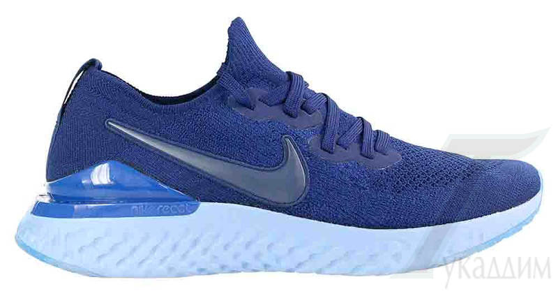 Mens Nike Epic React Flyknit 2 с экономией 1 420 руб.
