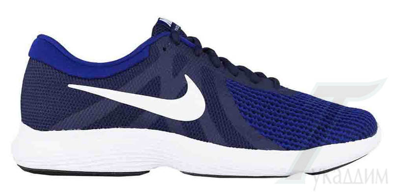 Men's Nike Revolution 4 (EU) Running Shoe