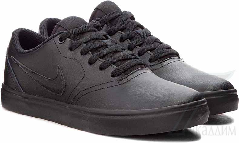 Men's Nike SB Check Solarsoft Skateboarding Shoe