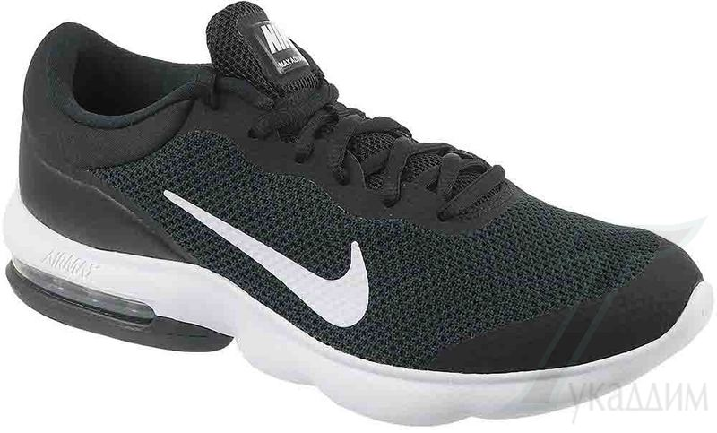 Men's Nike Air Max Advantage Running Shoe