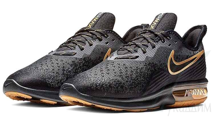 Nike Air Max Sequent 4 с экономией 1 580 руб.