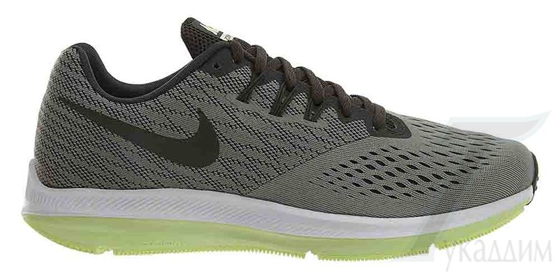 Men's Nike Air Zoom Winflo 4 Running Shoe