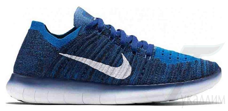 Nike Free Rn Flyknit Bg с экономией 1 240 руб.