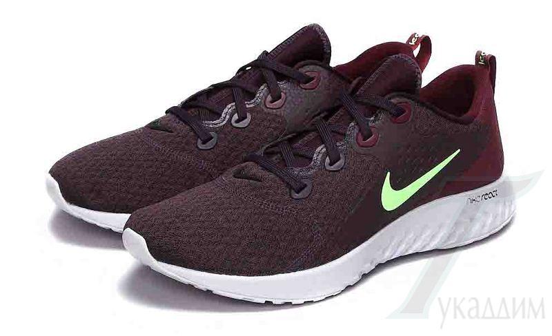 Nike Rebel React с экономией 900 руб.