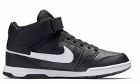 Boys' Nike SB Mogan Mid 2 JR (GS) Skateboarding Shoe