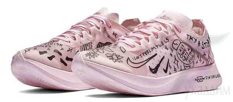 Nike Zoom Fly SP Fast с экономией 1 800 руб.