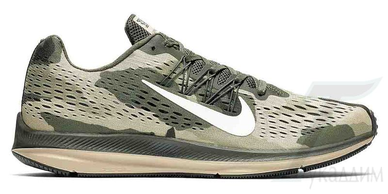 Nike Zoom Winflo 5 Camo