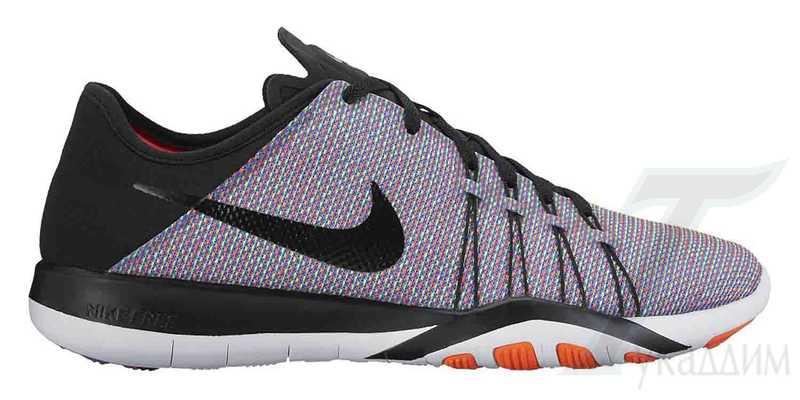 Nike Free Tr 6 Print с экономией 1 130 руб.