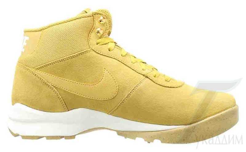 Nike Hoodland Suede с экономией 740 руб.