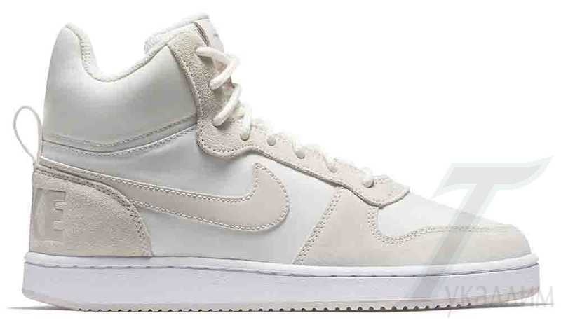 Women's Nike Recreation Mid-Top Premium Shoe