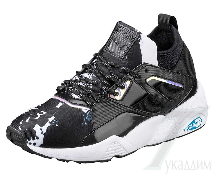 Puma Blaze Of Glory Sock Explosive wns