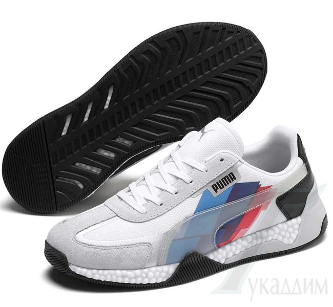 Puma BMW MMS Speed Hybrid