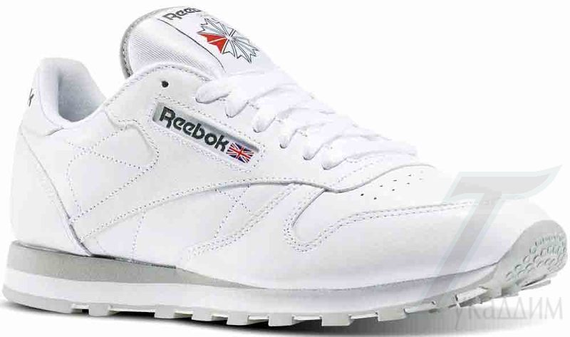 Reebok CL LTHR Men