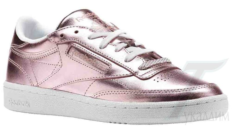 Reebok CLUB C 85 S SHINE