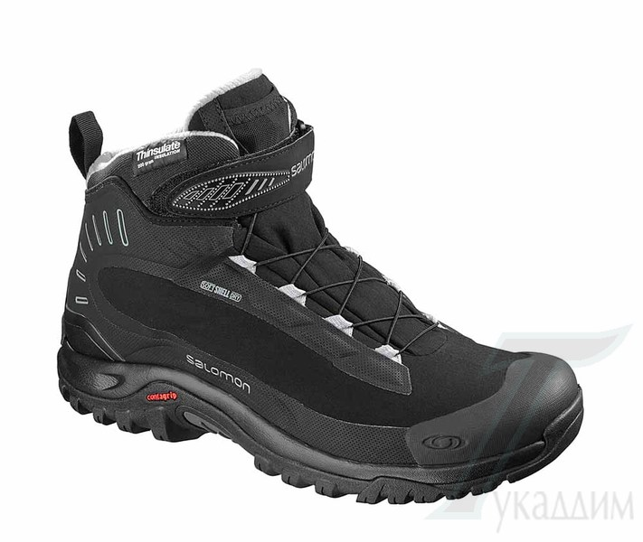 Salomon Shoes Deemax 3 TS WP