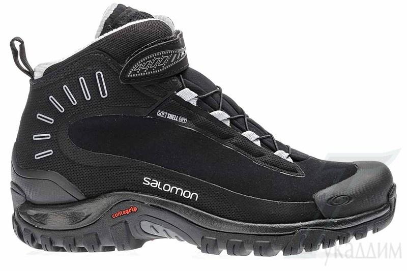 Salomon Shoes Deemax 3 TS WP W