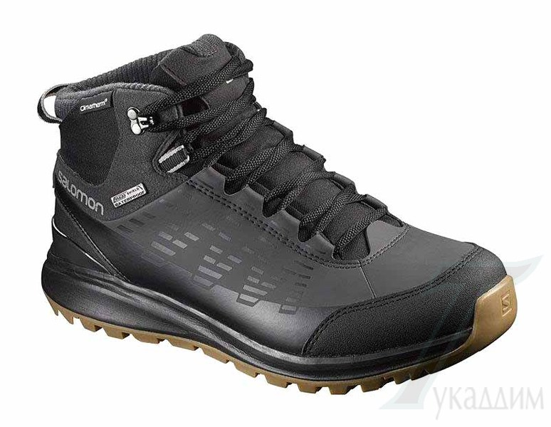 Salomon Shoes Kaipo CS WP 2 Bk