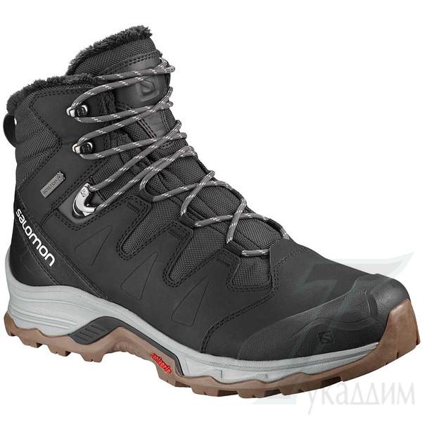 Salomon Shoes Quest Winter GTX