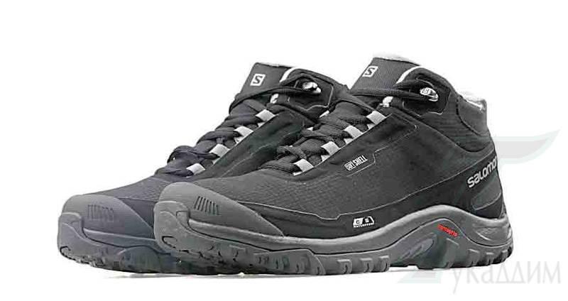Salomon Shoes Shelter CS WP