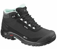 Salomon Shoes Shelter CS WP W
