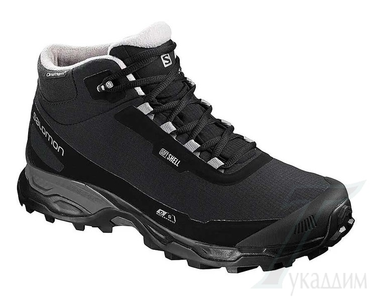 Salomon Shoes Shelter Spikes CS WP