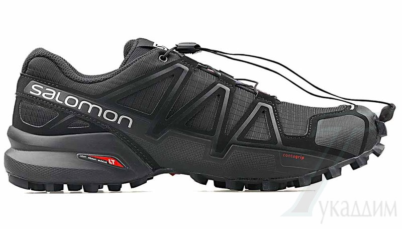 Salomon Shoes Speedcross 4