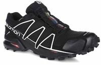 Salomon Shoes Speedcross 4 GTX