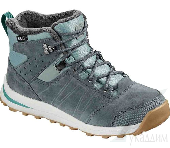 Salomon Shoes Utility TS