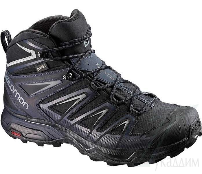 Salomon Shoes X Ultra 3 Mid GTX