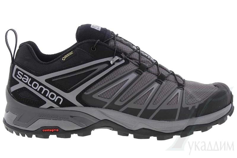 Salomon Shoes X Ultra 3 Wide GTX