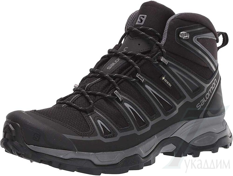 Salomon Shoes X Ultra Mid 2 Spikes GTX