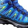 Salomon Shoes X Ultra Mid GTX J