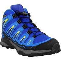 Salomon Shoes X Ultra Mid GTX J