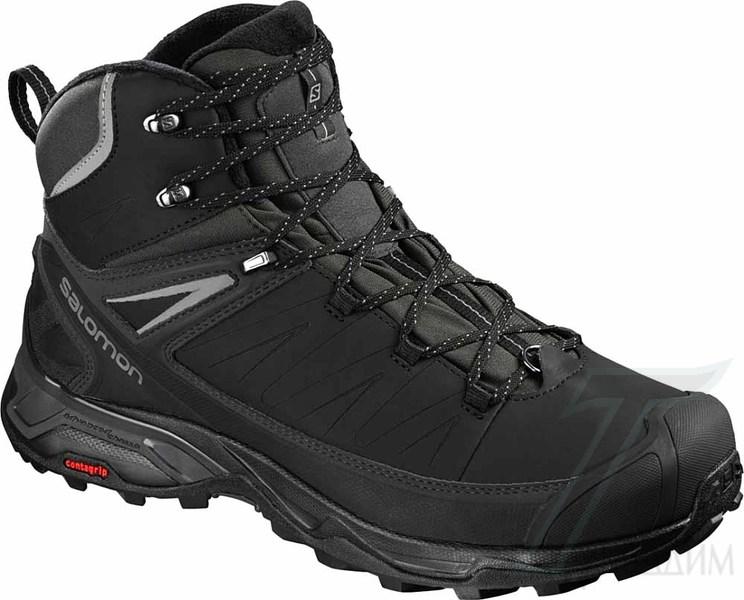 Salomon Shoes X Ultra Mid Winter CS