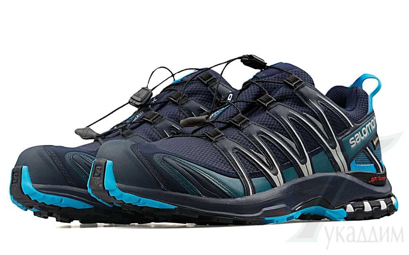 Salomon Shoes XA Pro 3D GTX