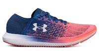 UA Threadborne Blur womens
