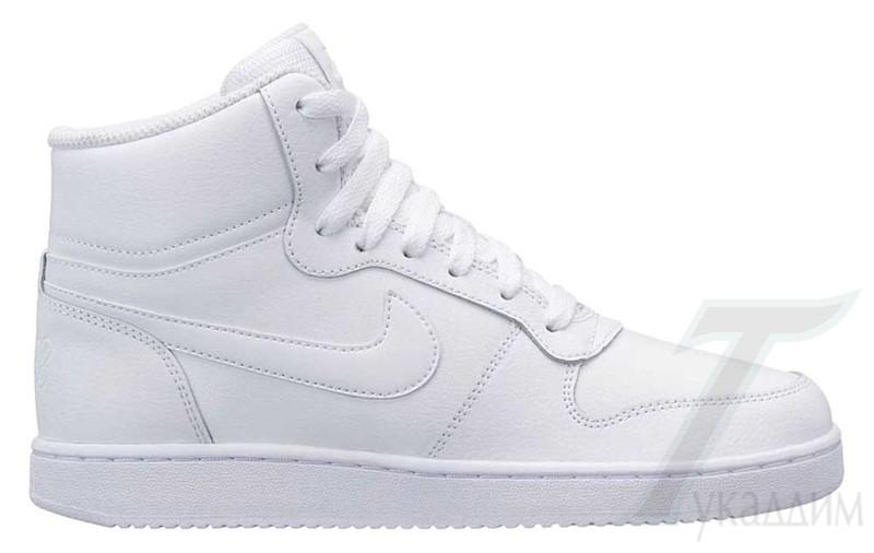 Wmns Nike Ebernon Mid