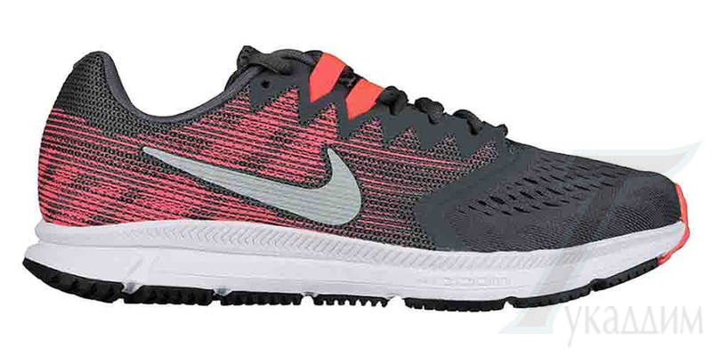 Women's Nike Air Zoom Span 2 Running Shoe